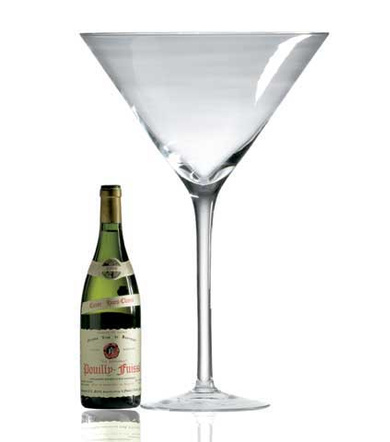 Ravenscroft Crystal Maxi Martini