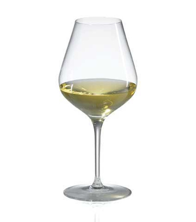 Ravenscroft Crystal Amplifier Unoaked White Wine Glass, Set of 4