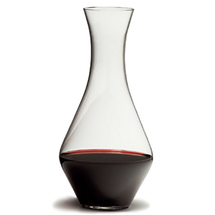 Riedel Merlot Crystal Wine Decanter