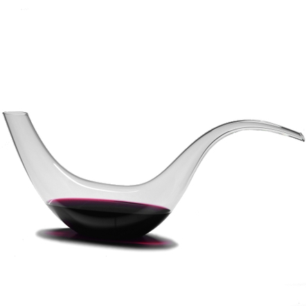 Riedel Paloma Leaded Crystal Wine Decanter