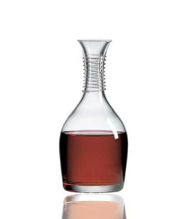 Ravenscroft Crystal Sommelier Service Decanter