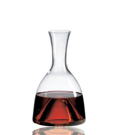 Ravenscroft Crystal Visual Decanter