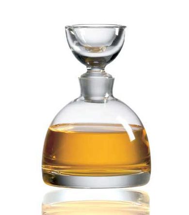 Ravenscroft Crystal Tradewinds Decanter