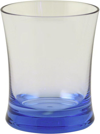 Strahl Design+ Contemporary Pacific Blue 10 Ounce Tumbler