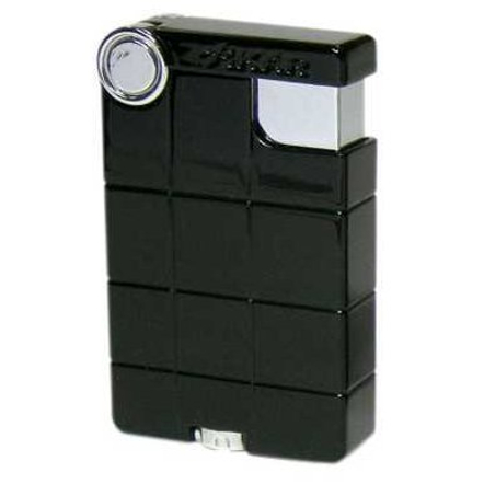 Xikar Exodus Black Cigar Windproof Lighter