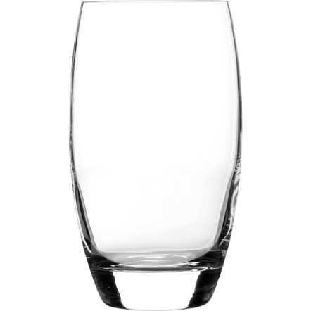 Luigi Bormioli Crescendo Beverage Tumbler, Set of 4