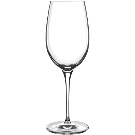 Luigi Bormioli Crescendo 4 Ounce Liqueur Glass, Set of 4