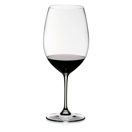 Riedel Vinum XL Leaded Crystal Cabernet Wine Glass Set, Buy 3 Get 4