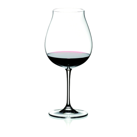 Riedel Vinum XL Leaded Crystal Pinot Noir Wine Glass Set, Buy 3 Get 4