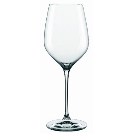 Nachtmann Supreme Leaded Crystal Red Wine Goblet, Set of 4