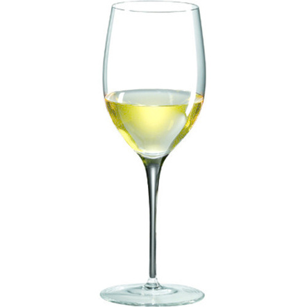 Ravenscroft Invisibles Collection Crystal Chardonnay Grand Cru Stemware, Set of 4