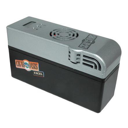 Cigar Oasis Excel Electronic Humidifier