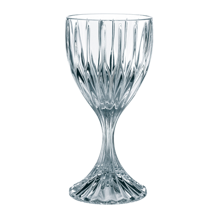 Nachtmann Prestige Leaded Crystal All Purpose Glass, Set of 4