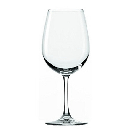 Stolzle Weinland 22.25 Ounce Cabernet/Bordeaux Non-lead Crystal Wine Glass, Set of 6