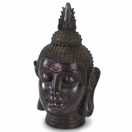 Decorative Thai Buddha Head