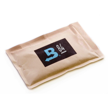 Boveda One-Step B84 Cigar Humidor Seasoning Packet