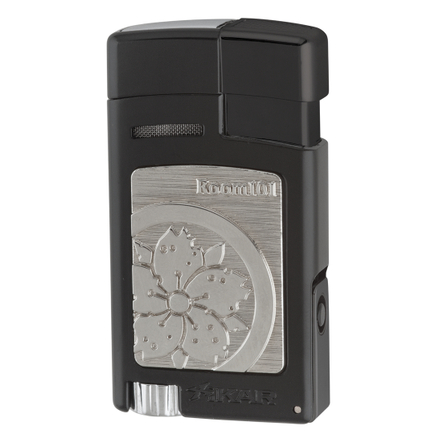 Xikar Forte Room101 Sakura Single Jet Lighter