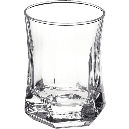 Bormioli Rocco Capitol Shot Glass, Set of 6