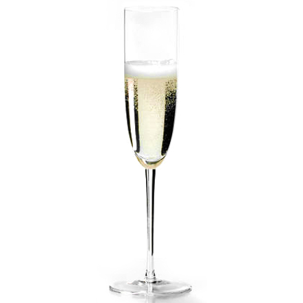 Riedel Sommeliers Leaded Crystal Champagne Glass