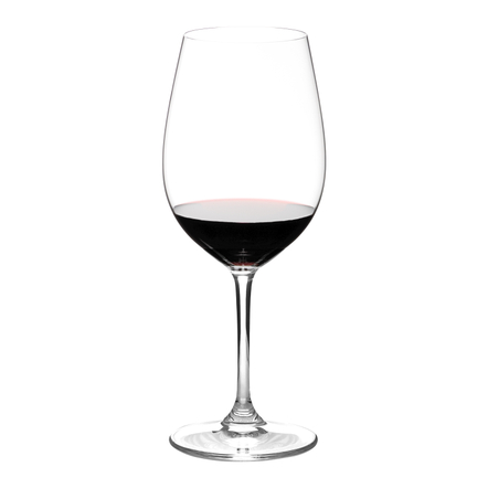 Riedel Sommeliers Leaded Crystal Bordeaux Grand Cru Wine Glass