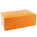 Lamborghini LTD Edition Orange Monte Carlo Cigar Humidor