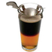 Brutul Black & Tan Turtle With Bottle Opener