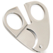 Stainless Steel Triangle Cigar Scissors