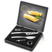 Boska Holland Monaco Cheese and Wine Gift Set