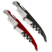 Rabbit Zippity Assorted Black or Red 2-Step Corkscrew