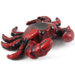 Homart Red Crab Cast Iron Natural Bottle Opener