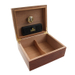 Savoy by Ashton Medium Humidor in Bubinga, 50 Cigar Capacity