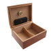 Savoy by Ashton Small Humidor in Bubinga, 25 Cigar Capacity