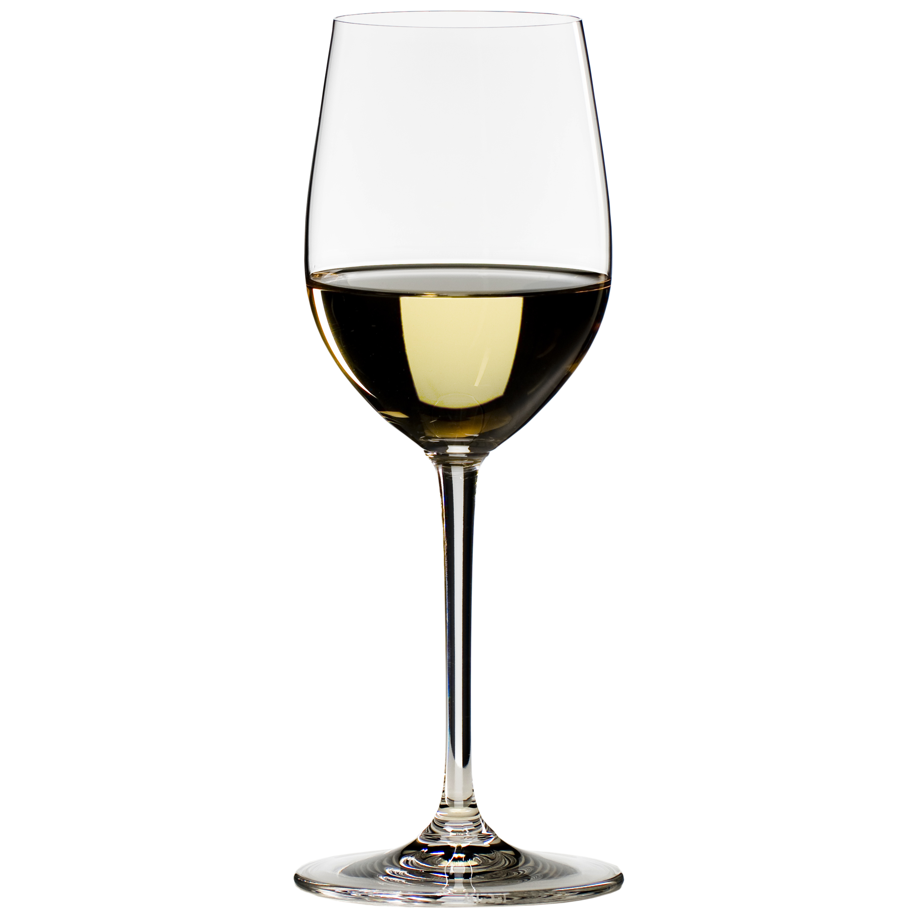 Riedel Vinum XL Leaded Crystal Viognier/Chardonnay Wine Glass, Set of 2