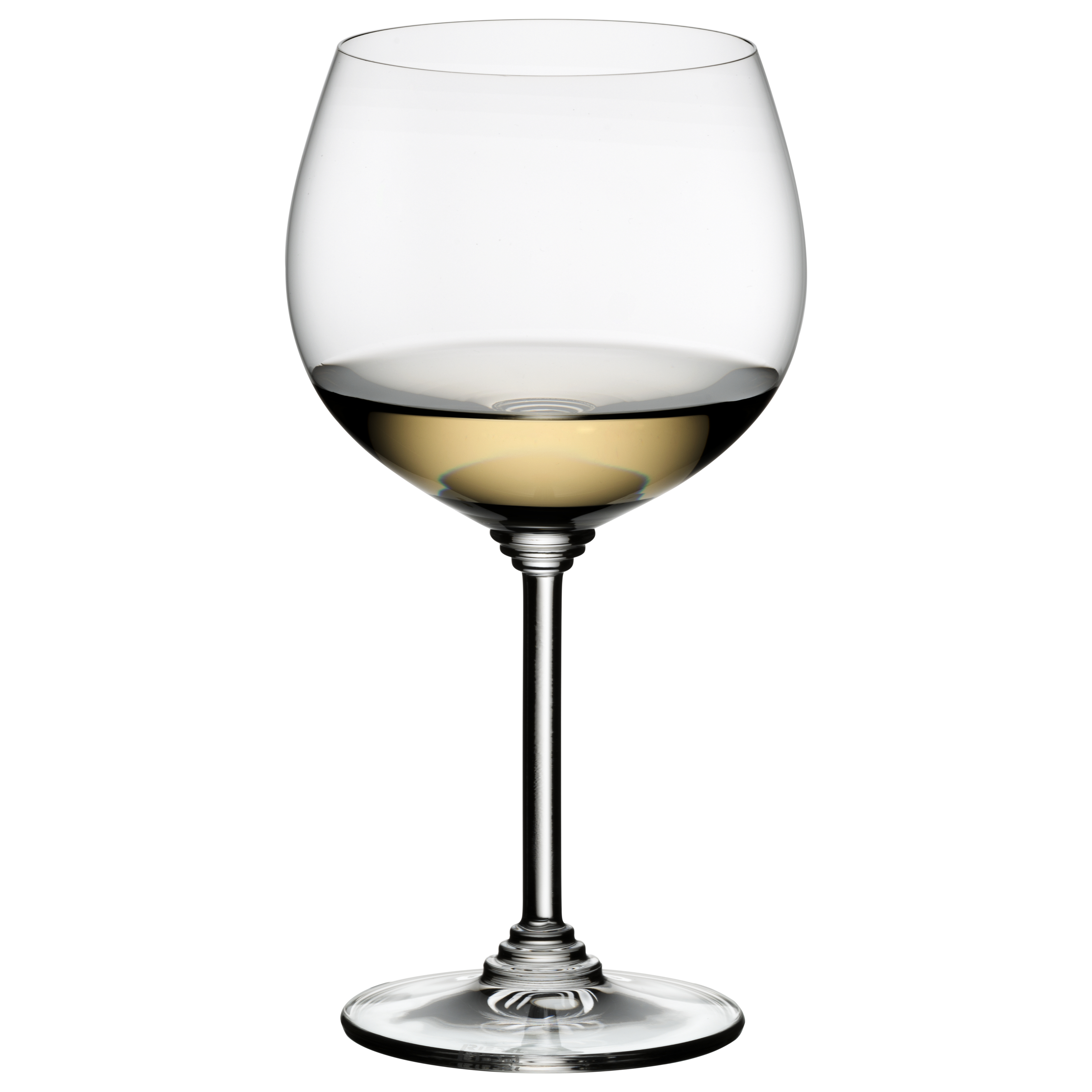 Riedel Wine Series Crystal Montrachet Chardonnay Wine Glass, Set of 2
