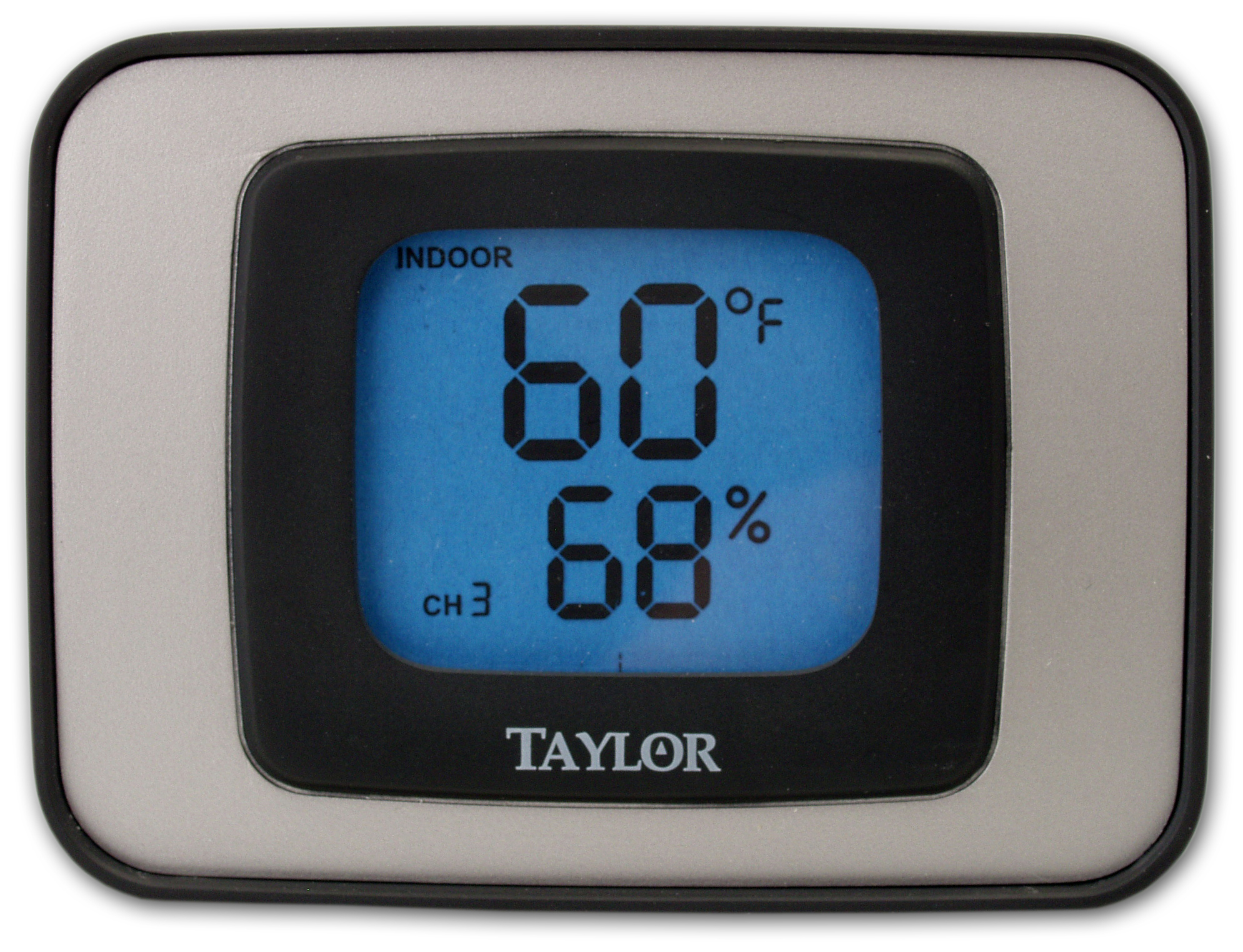 Taylor Indoor/Outdoor Digital Thermometer & Hygrometer