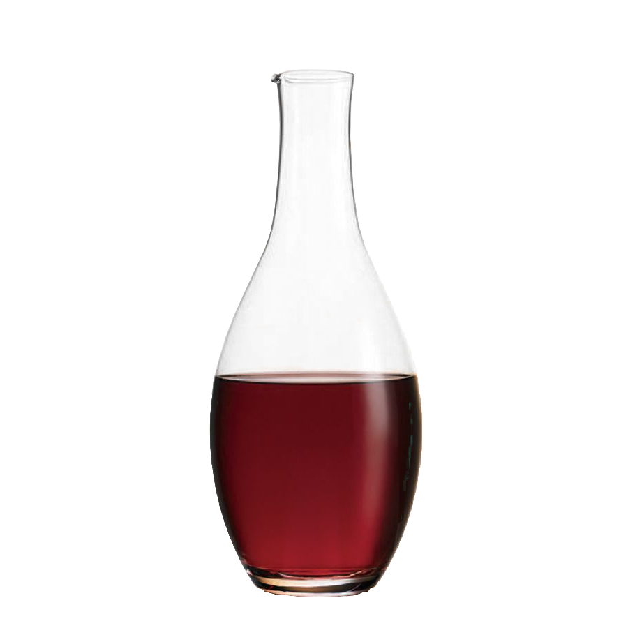 Lara Wine Decanter 52 Ounce