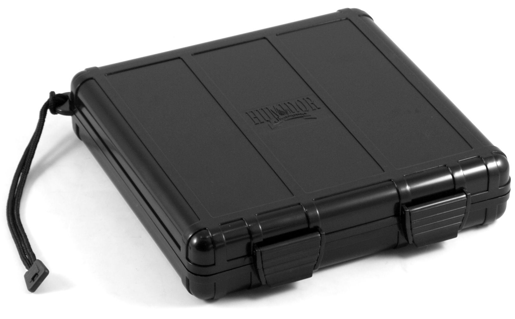 Ultimate Travel Cigar Hard Case Humidor 10ct