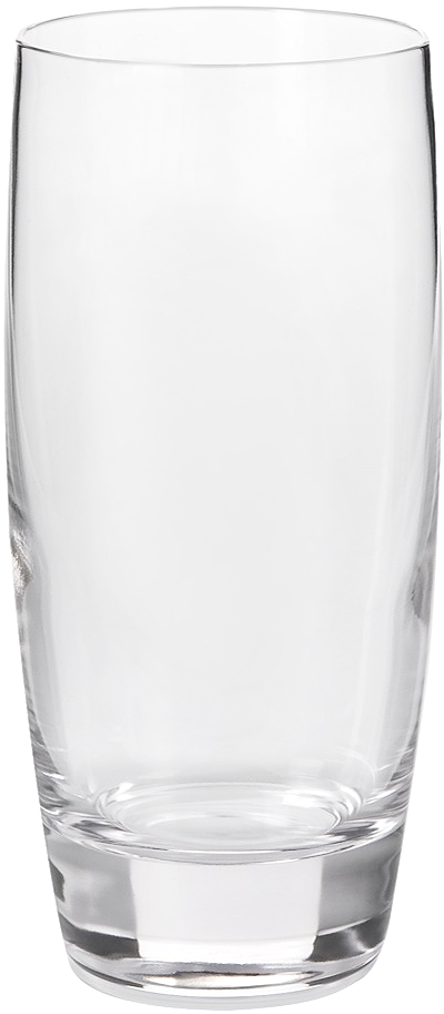 Luigi Bormioli Michelangelo Masterpiece Cooler Glass, Set of 4