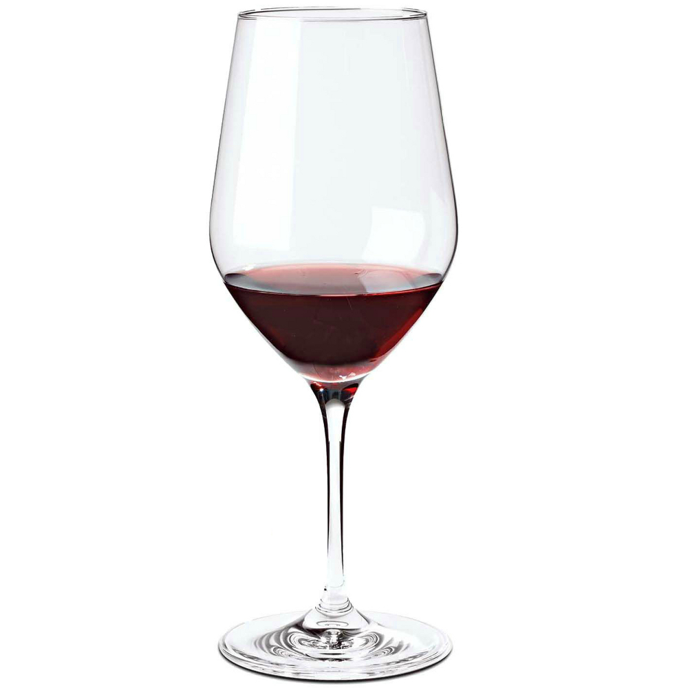 Wine Enthusiast Fusion Classic Wine Collection Cabernet/Merlot Glass, Set of 4