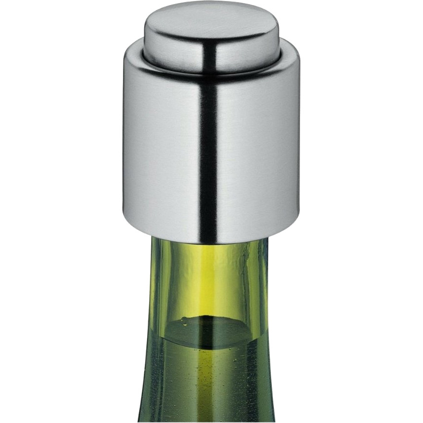 Frieling Cilio Stainless Steel Wine Bottle Sealer
