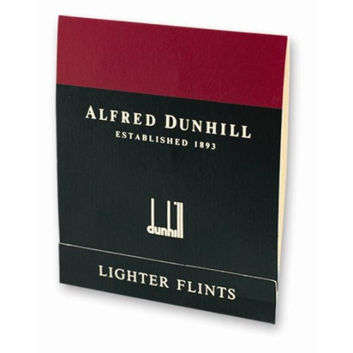 Dunhill Red Flints for Rollagas