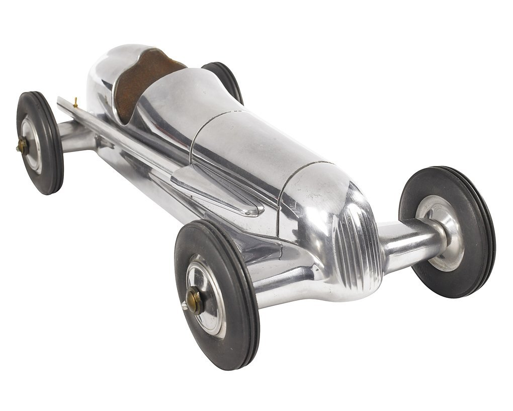 Authentic Models Indianapolis Model Car Racer