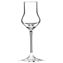 Riedel Vinum Leaded Crystal Spirits Glass, Set of 2