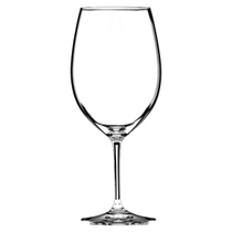 Riedel Vinum Leaded Crystal Bordeaux/Cabernet Wine Glass Set, Buy 6 Get 8