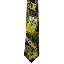 Ralph Marlin Green Bay Packers Necktie