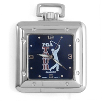 Colibri of London PGA Tour Pocket Watch