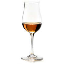 Riedel Sommeliers Leaded Crystal Cognac VSOP Glass