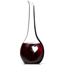 Riedel Black Tie Bliss Crystal Wine Decanter