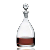 Ravenscroft Crystal Monticello Imperial Decanter