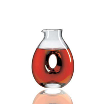 Ravenscroft Crystal Torus Decanter